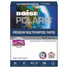 Boise® POLARIS™ Premium Multipurpose Paper