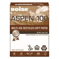 Boise® ASPEN® 100 Multi-Use Recycled Paper Thumbnail