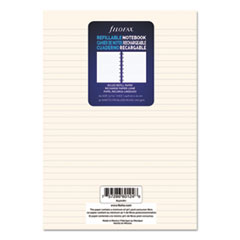 Filofax® Notebook Refills