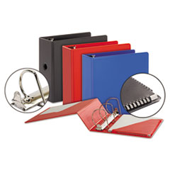 Cardinal® SuperStrength™ Locking Slant-D® Ring Binder