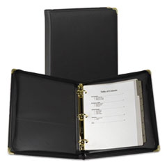 Samsill® Classic Collection® Zipper Ring Binder Thumbnail