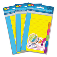 Redi-Tag® Divider Sticky Notes Thumbnail
