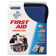 PhysiciansCare® by First Aid Only® Soft Sided First Aid Kit