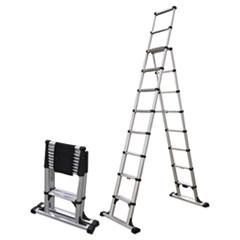 Telesteps® Telescopic A-Frame Ladders Thumbnail
