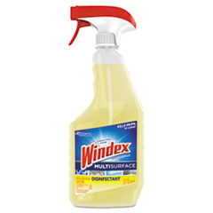Windex® Antibacterial Multi-Surface Cleaner