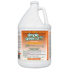 Simple Green® d Pro 3 One-Step Germicidal Cleaner and Deodor