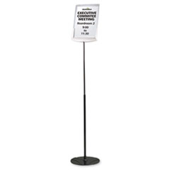 Durable® Sherpa® Infobase Sign Stand Thumbnail