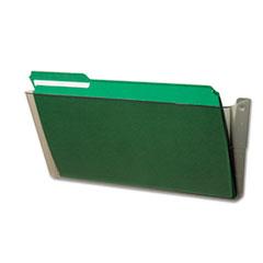 deflecto® DocuPocket® Stackable Wall Pocket Thumbnail