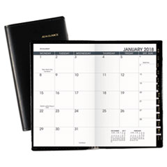 AT-A-GLANCE® Pocket-Size Monthly Planner Thumbnail