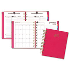 AT-A-GLANCE® Daily Hardcover Planner Thumbnail