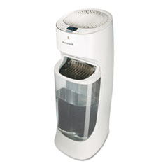 Honeywell Top Fill Tower Humidifier, 10.95w x 12.68d x 28.20h