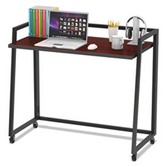 Alera® QAD Series Quick Assemble Desk Thumbnail