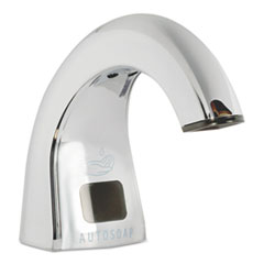 Rubbermaid® Commercial Products One Shot Soap Dispenser - Touch Free