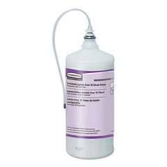 Rubbermaid® Commercial TC EnrichedLotion Free 'N Clean Soap Refill, 800 mL, 4/Carton