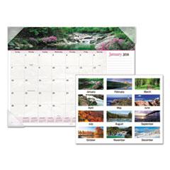 AT-A-GLANCE® Landscape Panoramic Desk Pad Thumbnail