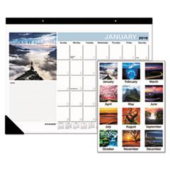 AT-A-GLANCE® Successories® Motivational Desk Pad Thumbnail