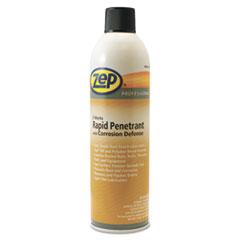 Zep Professional® Z-Works PTFE Lubricant, 20 oz Aerosol Can, 12/Carton