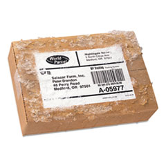 WeatherProof Durable Mailing Labels w/ TrueBlock Technology, Laser Printers, 5.5 x 8.5, White, 2/Sheet, 500 Sheets/Box