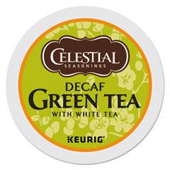 Celestial Seasonings® Decaffeinated Green Tea K-Cups®