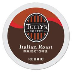 Tully's Coffee® Italian Roast Coffee K-Cups®