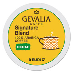 Gevalia® Kaffee Signature Blend Decaf K-Cups, 24/Box