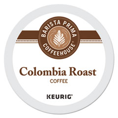 Barista Prima Coffeehouse® Colombia K-Cups® Coffee Pack