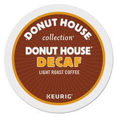 Donut House™ Decaf Coffee K-Cups®