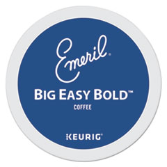 Emeril's™ Big Easy Bold™ Coffee K-Cups®