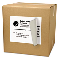 Avery® Shipping Labels with TrueBlock® Technology Thumbnail