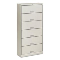 HON® Brigade® 600 Series Open Shelf Files