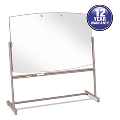 Quartet® Total Erase® Reversible Mobile Presentation Easel Thumbnail