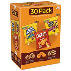 Keebler® Cookie & Cracker Variety Packs