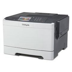 Lexmark™ CS517de, Wireless, Laser Printer