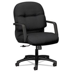 HON® Pillow-Soft® 2090 Series Managerial Mid-Back Swivel/Tilt Chair