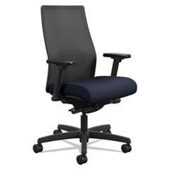 HON® Ignition 2.0™ Ilira-Stretch Mid-Back Mesh Task Chair Thumbnail