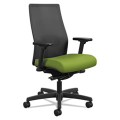 HON® Ignition® Series Mesh Mid-Back Work Chair Thumbnail