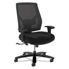 HON® Crio™ Big & Tall Mid-Back Task Chair Thumbnail