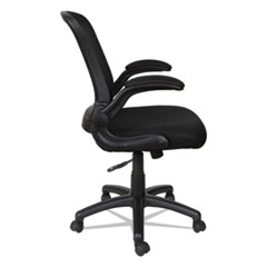Alera® EB-E Series Swivel/Tilt Mid-Back Mesh Chair