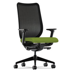 Nucleus Series Work Chair with ilira-stretch M4 Back, Pear
