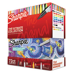 Sharpie® Permanent Markers Ultimate Collection Thumbnail