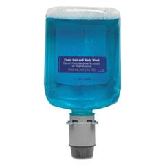 Georgia Pacific® Professional Pacific Blue Ultra Manual Dispenser Refill, Unscented, 1200mL Bottle, 4/Carton