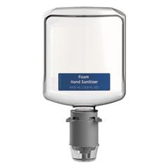 Georgia Pacific® Professional Pacific Blue Ultra Soap/Sanitizer Dispenser Refill, Unscented, 1000mL, 4/CT