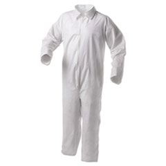 KleenGuard™ A35 Liquid & Particle Protection Coveralls
