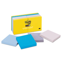 Post-it® Notes Super Sticky Pads in New York Colors Thumbnail
