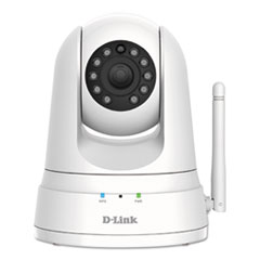 HD Wi-Fi Camera Night/Day Vision, 720p Resolution