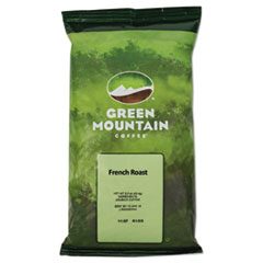 Green Mountain Coffee® French Roast Coffee Fraction Packs, 2.2oz, 50/Carton