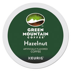 Green Mountain Coffee® Flavored Variety Coffee K-Cups®