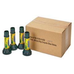Crayola® Washable Glue Stick, .88 oz, Stick, 12/Pack