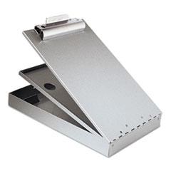 Saunders Cruiser Mate® Aluminum Storage Clipboard