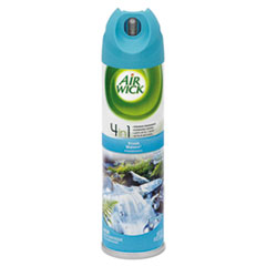 Air Wick® 4 in 1 Aerosol Air Freshener